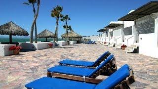 preview picture of video 'Hotel La Playa en Bahia de Kino, Sonora, Mexico'