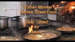 Butt Chicken & Mutton Karahi | Chicken Curry | Lahore Street  Food ||