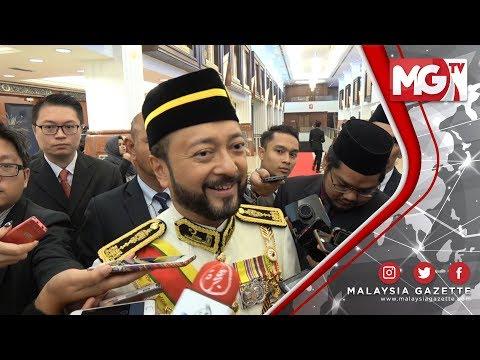 TERKINI : TAHNIAH UMNO! Beri Laluan PAS Ambil Alih Kedah - Mukhriz Mahathir