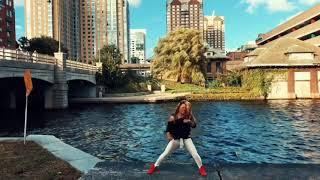 Gambar cover I like it ( remix) Cardi B ft Bad Bunny J Balvin choreography by Heidi Garza