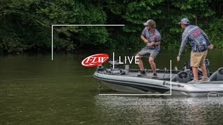 FLW Live Coverage   College Fishing National Championship   Day 3