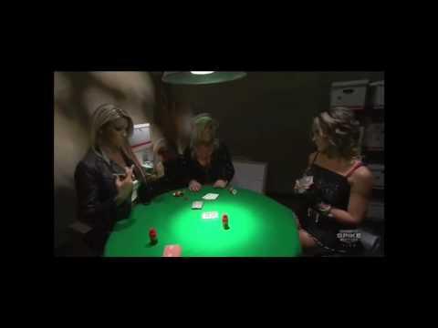TNA The Beautiful People Poker