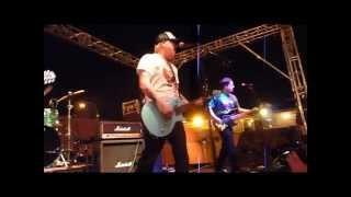 Down By Law - Independence Day PBR May 28, 2011