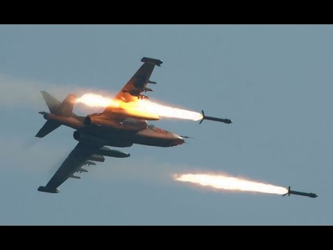 RUSSIA ATTACKS ISIS IN SYRIA - Putin Launches Airstrikes - Daesh In Panic Mp3