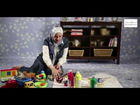 ألعاب ترفيهية و تعليمية للأطفال: أول سنتين