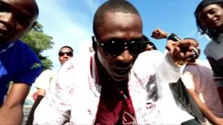 Ki Te Mele'm - Neg A Karakte ft Young Whizzl