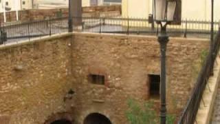 preview picture of video 'MELILLA LA VIEJA (El Pueblo) 1º parte'