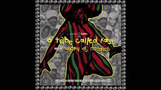 Outkast Vs. ATCQ - A Tribe Called Kast (Full Album)