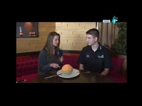 AKMS Karving - RTV 1 emisija Mustre