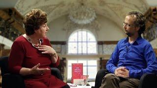 LitLounge.tv | Varda Hasselmann | Schuld, Unschuld und Vergebung