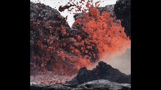 "Breaking LIVE ""Hawaii Volcanic (Epicenter Of The Apocalypse)"