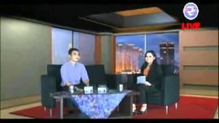JobsDB.com Live Talkshow : Pokoknya Harus Kerja di Radar TV (ALL ABOUT CV) (Episode 4 -- Part 2)