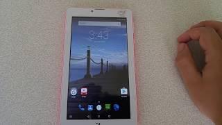 Unboxing do Tablet DL Modelo 3420 e minha opinião.