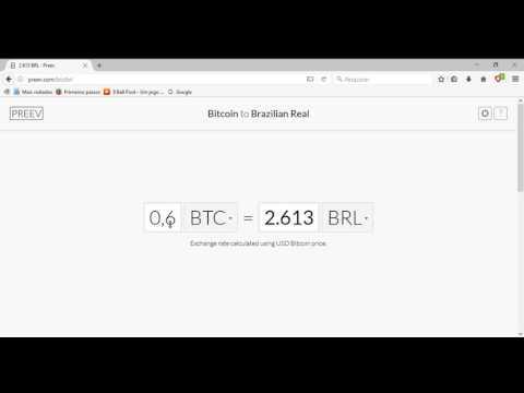 Turėčiau prekiauti savo etererumu bitcoin