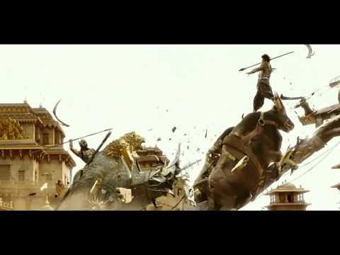 Baahubali Final Battle Part 1