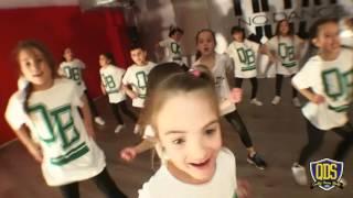 PAOLA GRANADA   NICOLE CHERRY   BABY   QUALITY DANCE STUDIO