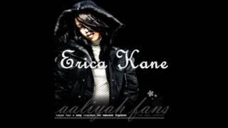 Erica Kane  Aaliyah reversed