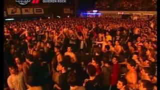 Cielito Lindo - Divididos (Pepsi Music 2006)