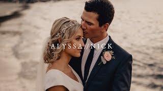 SAYULITA - MEXICO DESTINATION WEDDING // Alyssa & Nick McNairs Wedding Film