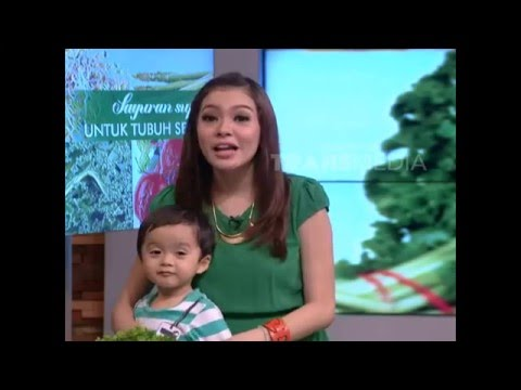 Video DR OZ INDONESIA 5 DES 2015 - Kelainan Paru Paru Pada Bayi Part 4/5