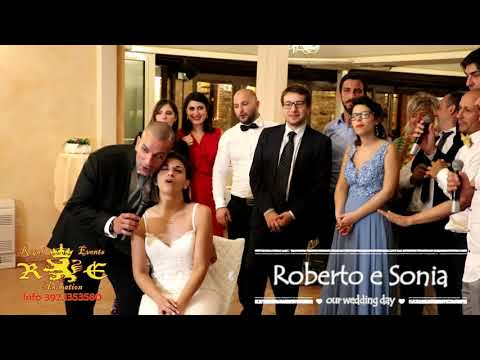 Royal Events Animation Staff Completo e Professionale Catanzaro Musiqua
