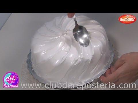 Cómo Hacer Merengue Italiano - Club de Reposteria