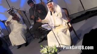 تحميل اغاني أمسيه غنائية للفنان ياس خضر في الكويت - مرينا بيكم حمد MP3