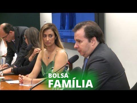 Câmara instala comissão que amplia o Bolsa Família – 17/12/19