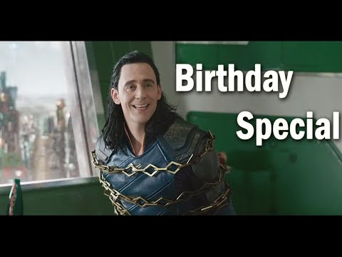 Tom Hiddleston (Loki) Best Scene Thor Ragnarok | Brotherly love Thor and Loki