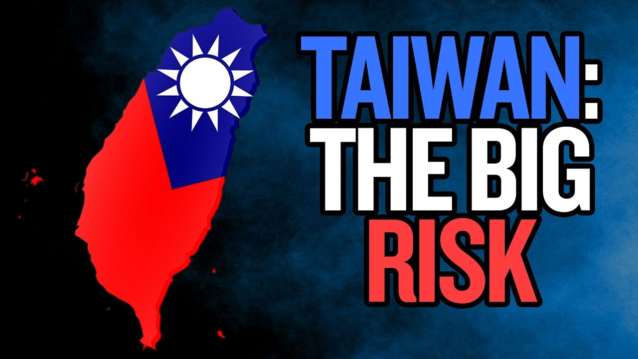 Taiwan: It Could Be a Very Risky Confrontation thumbnail