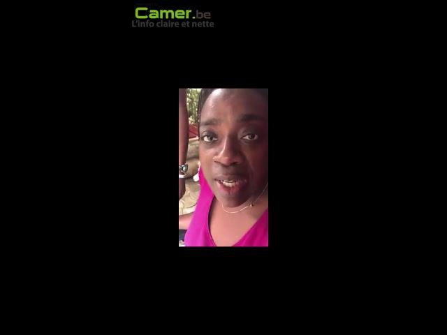 Célestin NDjamen et Michèle Ndocki ont été atteints à balles réelles