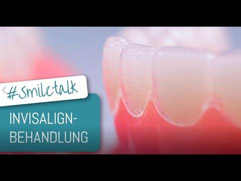 Vorschaubild Video: Invisalign