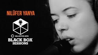 "Nilüfer Yanya   ""Heavyweight Champion Of The Year""   Black Box Sessions"