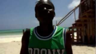 preview picture of video 'ZANZIBAR KIWENGWA .... ESCURSIONI CONSIGLIATE CON GIORGINO BEACH BOY +255772215633'