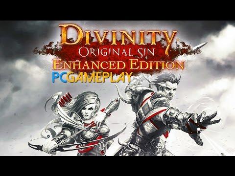 Gameplay de Divinity: Original Sin - Enhanced Edition