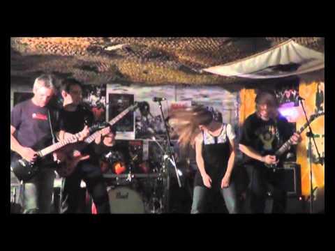 Hibernatus - Leoš - U Bizona 3.3.2012