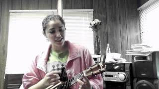 """Fast & Slow"" by The All-American Rejects COVER (ukulele)"
