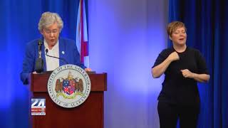 Gov. Ivey Orders All Non-Essential Businesses to Close