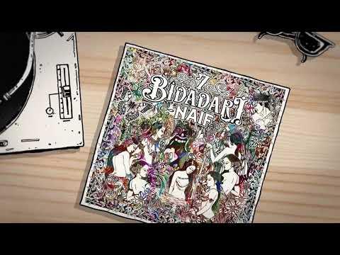 7 BIDADARI - NAIF (Official Video Lyrics)