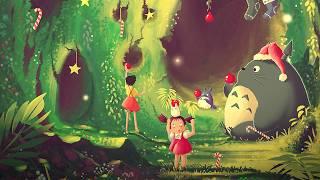 A Studio Ghibli Christmas