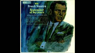 Frank Sinatra - It Get's Lonely Early