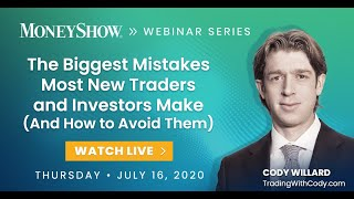 The Biggest Mistakes Most New Traders and Investors Make (And How to Avoid Them)