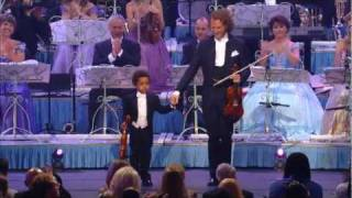 André Rieu With Akim   Dance Of The Fairies