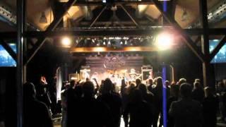 Artillery Live 2011 - Terror Squad