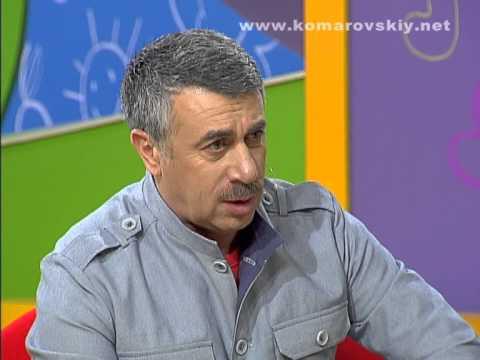 """""""Коммерческие"""" диагнозы: хламидиоз, микоплазма и уреаплазма - Доктор Комаровский"""