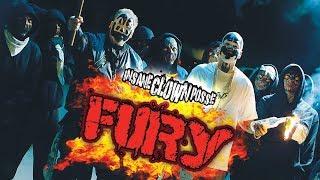 "Insane Clown Posse - ""Fury"" (Official Music Video)"