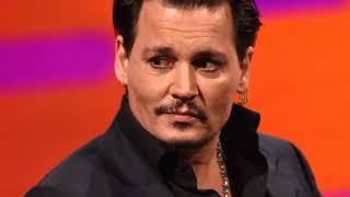 Johnny Depp     I Touch Myself