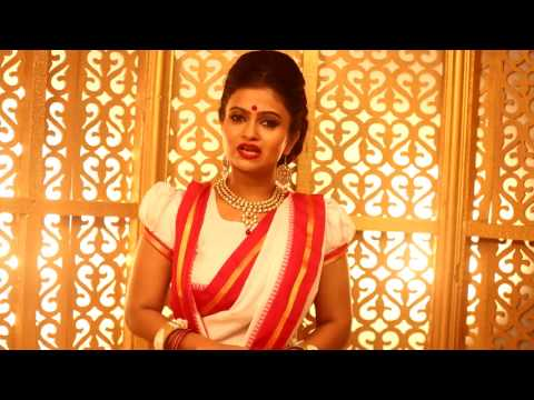 Bengali Look
