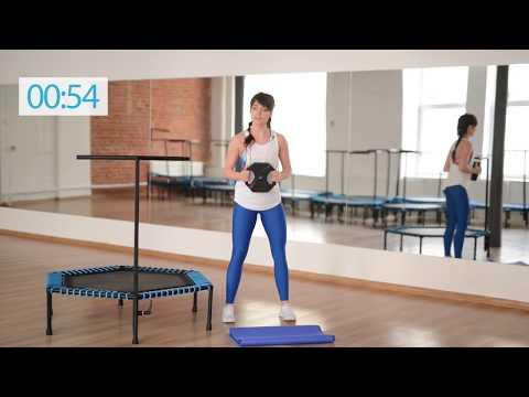 Jak schudnąć w tydzień jakie ćwiczenia robić