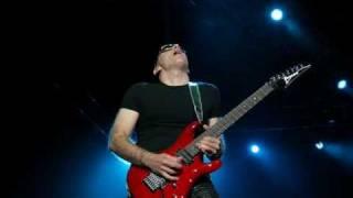Joe Satriani - Can't slow down live
